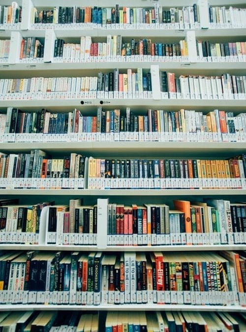 Why Indie Bookstores Should Buy Direct from Small Presses