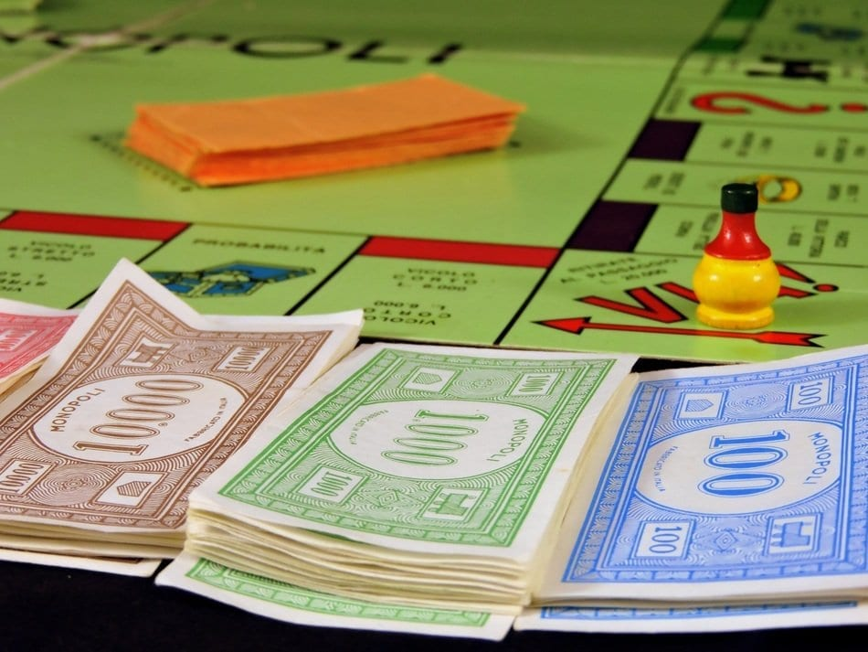 The Distribution Problem: Monopoly, Control, and Hidden Profits